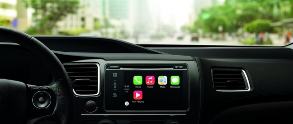 Apple CarPlay integra l'iPhone nelle automobili, ma sarà vera rivoluzione?